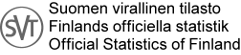 SVT - Suomen virallinen tilasto